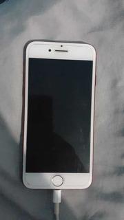 Celular iPhone 7 128g Red