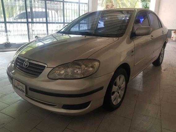 Toyota Corolla Automatic Xei Nuevo Anticip $210 Contado $320