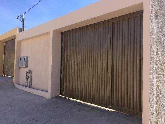 Casa Com 3 Quartos Para Comprar No Nossa Senhora Aparecida Em Florestal/mg - 1788
