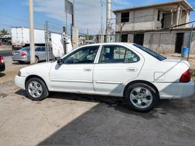 Nissan Sentra Barato Remate Excelente Manejo