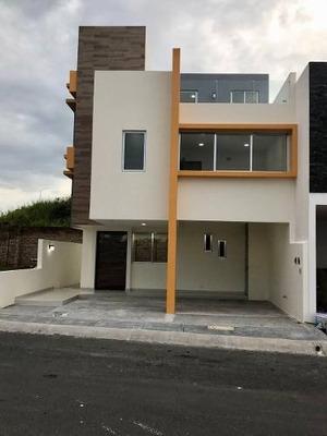 Casa En Venta En Fraccionamiento Mallorca