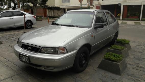 Daewoo Cielo Gl Hatchback 2 P