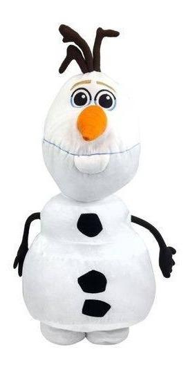Pelúcia Olaf Gigante Frozen Disney - Dtc