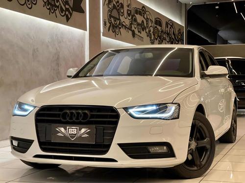 Imagem 1 de 15 de Audi A4 1.8 Tfsi Attraction Gasolina 2015 76.000km