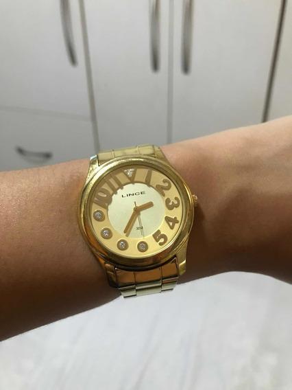 Relógio Lince Lrgj011l