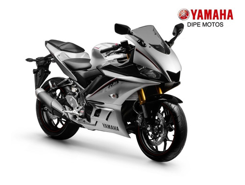 Yamaha Yzf R3 Abs 2021 - Dipe Motos