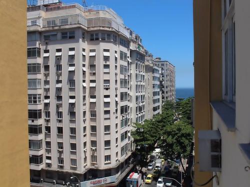 Temporada Apartamento 2 Quartos Em Copacabana Temos 2 Opções