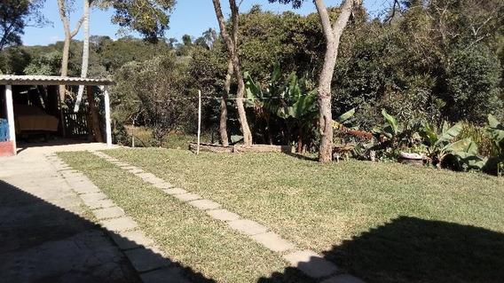Chácara Em Altos De Caucaia (caucaia Do Alto), Cotia/sp De 0m² 3 Quartos À Venda Por R$ 300.000,00 - Ch307448
