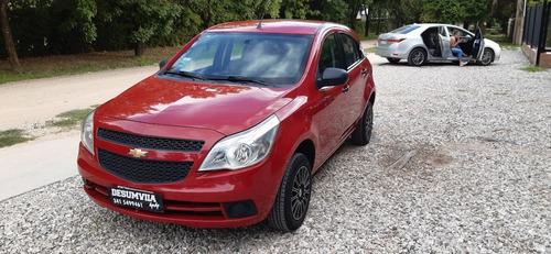 Chevrolet Agile Ls 1.4