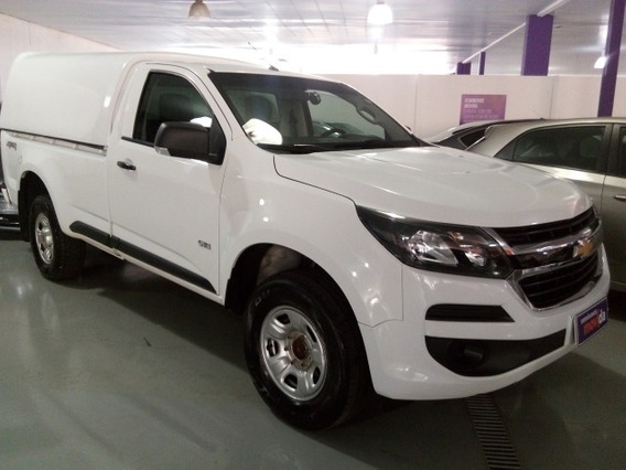 S10 2.8 Ls 4x4 Cs 16v Turbo Diesel 2p Manual 44991km