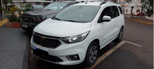 Chevrolet Spin 2020 1.8 Premier 7l 5p