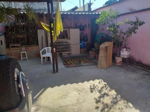 Imagem 1 de 1 de Casa À Venda, 2 Quartos, 1 Vaga, Jardim Leblon - Belo Horizonte/mg - 1125