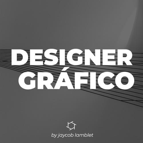 Imagem 1 de 1 de Designer Gráfico