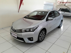 Toyota Corolla Gli 1.8