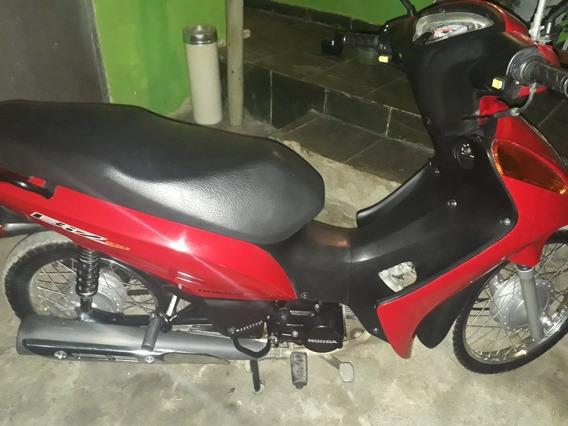Honda Biz Es 100cc