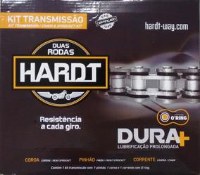 Kit Relacao Cb 300 Cb300r Com Retentor 2009 2010 2011 0225