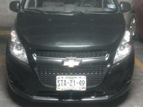 Chevrolet Spark 1.2 Ls L4 Man At 2015 Autos Y Camionetas