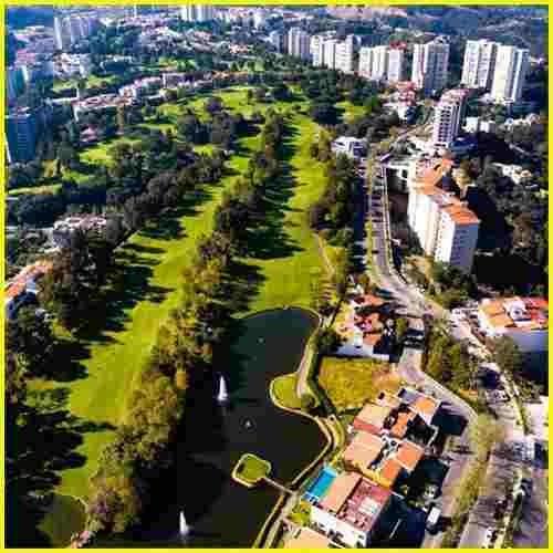 Av. Club De Golf - Zenit Lomas Country Club