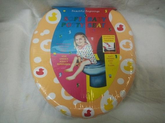 Reductor De Poceta Para Niños Y Niñas / Reductor Infantiles