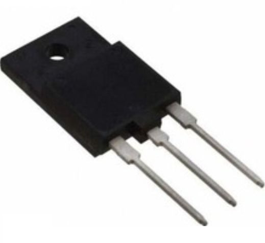 Transistor Bu808dfx - 1709