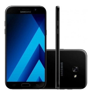 Samsung Galaxy A7 2017 Duos 32gb Original Semi Novo