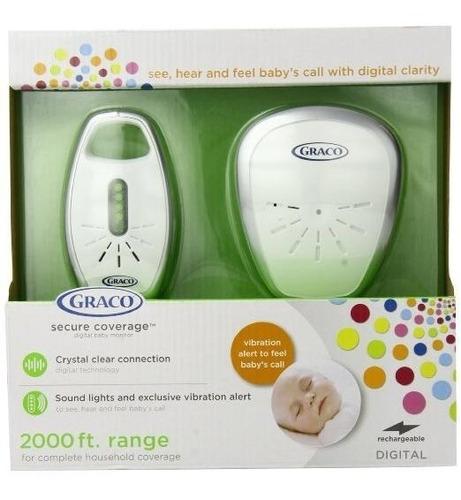 Graco Monitor Para Bebes
