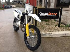 Husqvarna Te 300 - 2015 Enduro - Quadstore - Motocross - Ktm