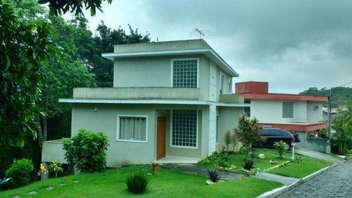 Casa Com 3 Dormitórios À Venda, 190 M² Por R$ 590.000,00 - Sape - Niterói/rj - Ca0862