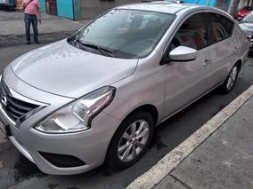 Nissan Versa 1.6 Sense At 2015