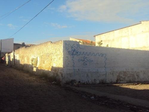 Terreno Para Alugar Na Cidade De Fortaleza-ce - L7026