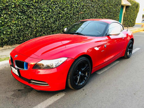 Bmw Z4 S Drive 23i At 2011