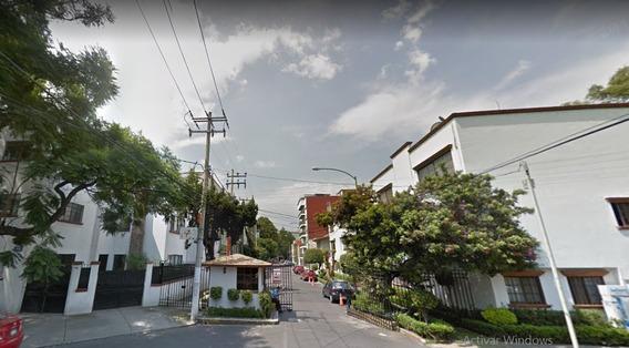 Casa En Del Valle Centro Mx20-hp8514