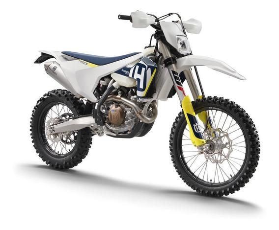 Husqvarna Fe 501 2018 Enduro (no Yamaha No Ktm No Honda)