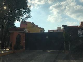 Bonita Casa En Condominio Horizontal En Atizapa De Zaragoza