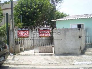 Casa - Vila Rio - Ref: 3732 - V-3732