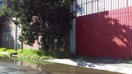 Bodega En Renta Parque El Cerrillo I 15-br-5432
