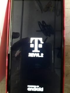 Teléfono Revvl