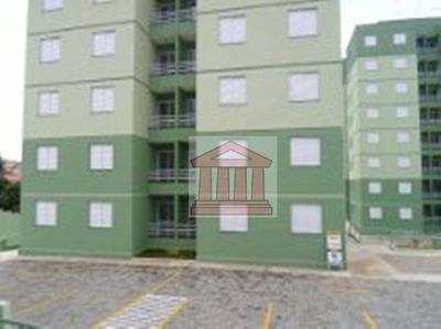 Apartamento 2 Dormitorios, Jardim Oriente, São José Dos Campos. - Ap0893