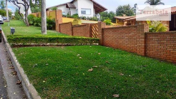 Casa Com 3 Dormitórios À Venda, 230 M² Por R$ 1.100.000 - Condomínio Vista Alegre - Sede - Vinhedo/sp - Ca0243