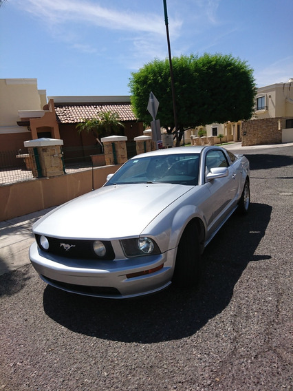 Ford Mustang 4.0l 6 Cil