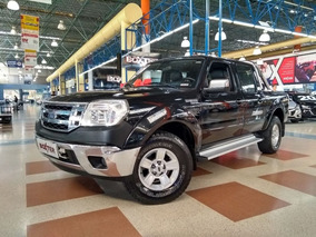 Ranger 3.0 Limited 4x4 Cd 16v Turbo Eletronic 2010