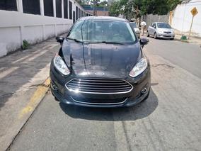 Ford Fiesta Fiesta Titanium