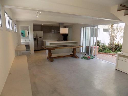 Casa De Vila Com 3 Suítes À Venda, 170 M² Por R$ 2.900.000 - Vila Olímpia - São Paulo/sp - Ca10918