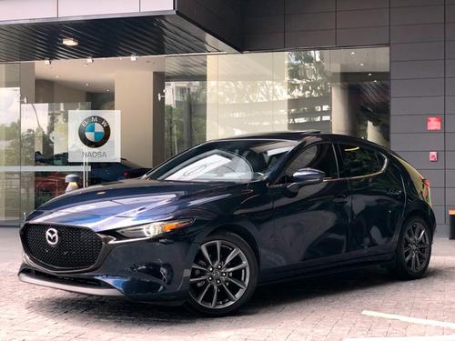 Imagen 1 de 15 de Mazda 3 Igran Touring Hb 2019