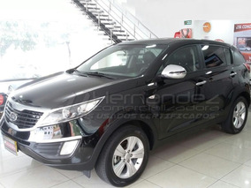 Kia Sportage Revolution Diesel 4x2 2.0 2013, Financiación!3