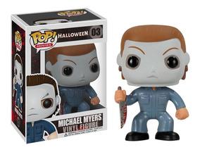 Funko Pop! Movies: Halloween - Michael Myers #03