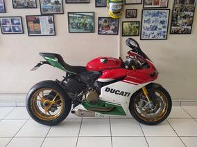 Ducati Panigale 1199s 2014 - Moto & Cia