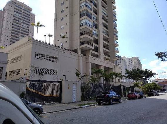 Apartamento Alto Padrão Tatuapé 138 Mts