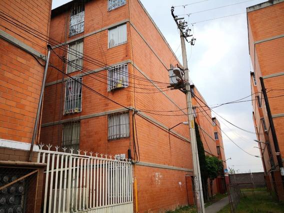 Departamento En Venta 2 Recámaras, Cdmx, Metro Guelatao