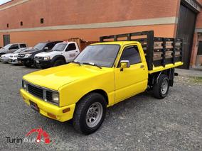 Chevrolet Luv 1.6 1986